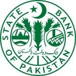 State Bank of Pakistan logo.